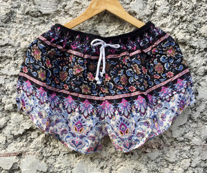bohemian, etsy, and hippie clothing image