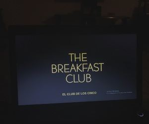 movies, The Breakfast Club, and vacations image