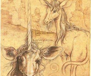 animals, art, and dreams image