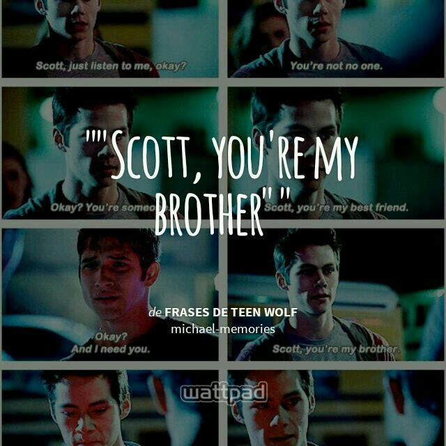 241 Images About Teen Wolf On We Heart It See