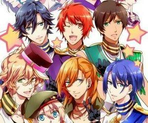anime, boy, and uta no prince sama image