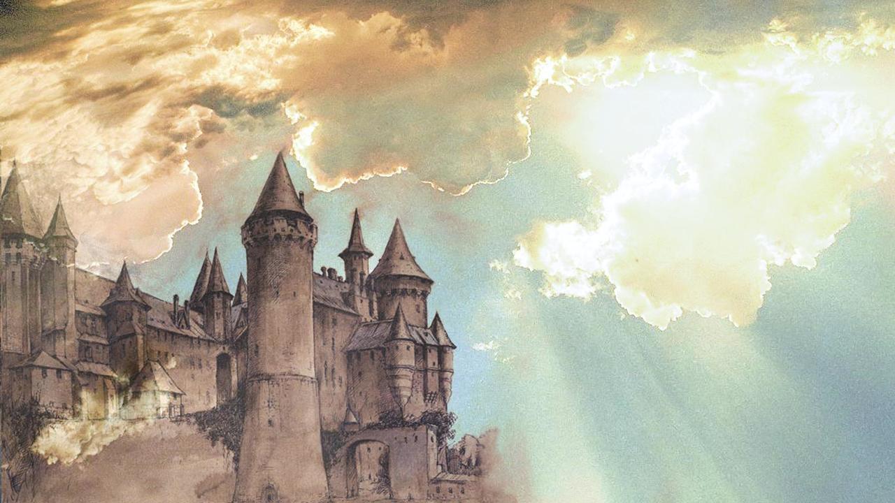 Hogwarts Wallpapers Best Hd Desktop Wallpapers Widescreen