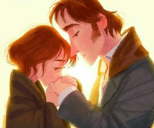 fanart, pride and prejudice, and orgulho e preconceito image