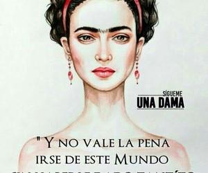 Frida and poesía image