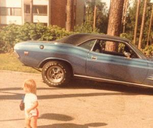 1970, Challenger, and dodge image