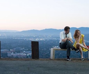 beautiful, fashion, and la la land image