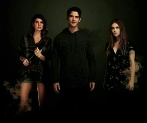 lydia, teen wolf, and teenwolf image