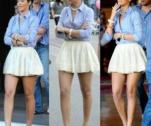 fashion, legs, and princess image