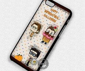 chibi, supernatural, and phone cases image