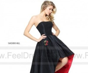 prom dresses, party dresses, and evening gowns image