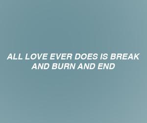 blue, Lyrics, and Taylor Swift image