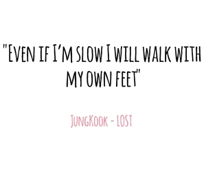 lost, wings, and Lyrics image