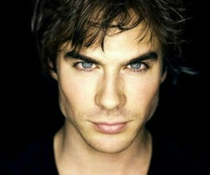 ian somerhalder, Hot, and tvd image