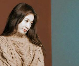 actress, korean, and korean actress image