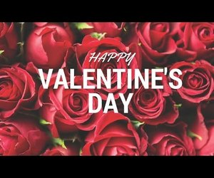 valentinesday, video, and happyvalentinesday image