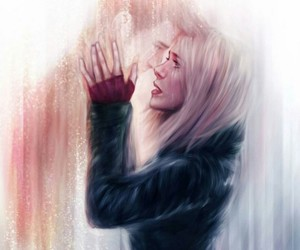 doctor who, fanart, and rose tyler image
