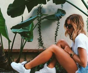 girl, moda, and style image