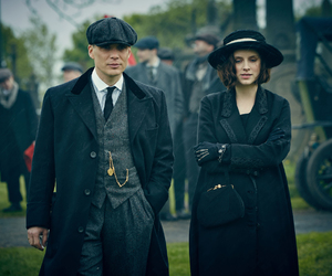 cillian murphy, gypsy, and season 2 image