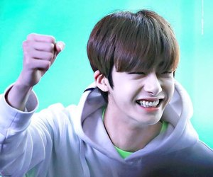 hyungwon, monsta x, and cute image