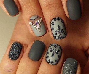 nails and art image