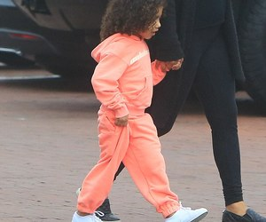north west, style, and celebrity image