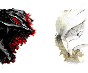 guts, wallpaper, and griffith image