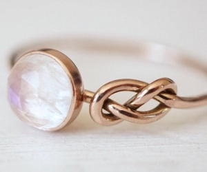 moonstone and ring image
