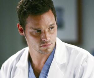 grey's anatomy and alex karev image