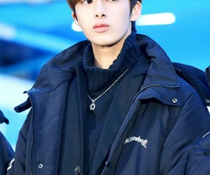 kpop, hyungwon, and monsta x image