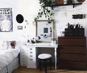 decor, lua, and plants image
