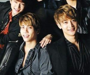 SHINee, Jonghyun, and Minho image