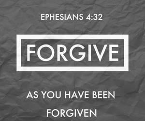 forgive image