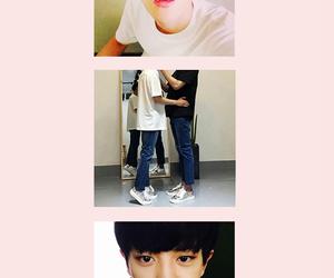 Chen, pastel, and kai image