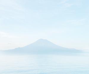 blue, Island, and pastel image