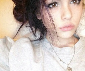 beauty, girl, and maggie lindemann image