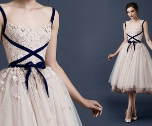 dress and paolo sebastian image