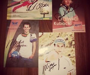 athlete, autographs, and boys image