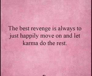 karma, quotes, and citati image