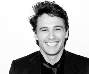james franco, Hot, and smile image