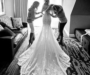 bride wedding dress image