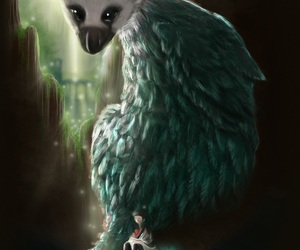 fantastic, games, and trico image