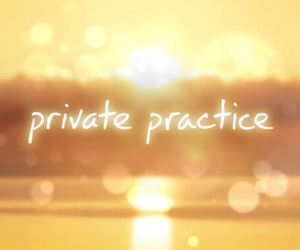 title card, kate walsh, and grey's anatomy image
