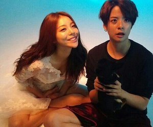 amber, ailee, and kpop image