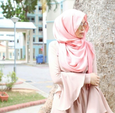 fashion, islam, and hijaby image