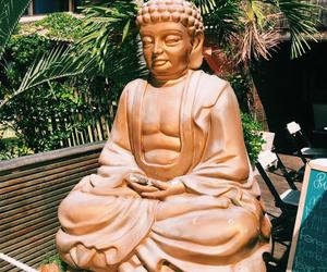 Buddha, buda, and buddhism image