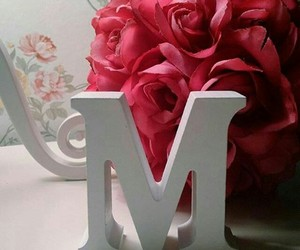 letters, M, and ًًم image