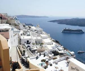 Greece, outdoor, and place image