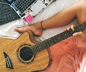 clothes, girly, and love music image
