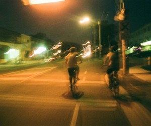 night, indie, and alternative image