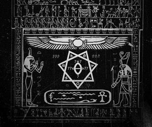 Occultism and thelema image
